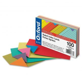 Index Cards | Office Systems Aruba